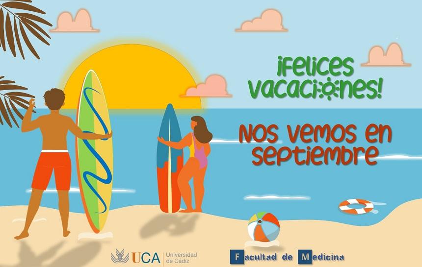 IMG Deseamos que tengáis unas felices vacaciones